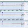 シグナルマスター-振動測定ーソフトウェアイメージ