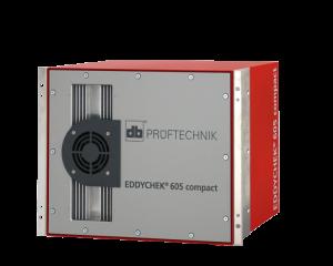 渦流探傷器_EDDYCHEK 605 コンパクト