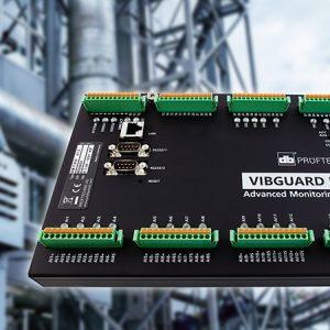 ビブガード12または20チャンネルの機器イメージ