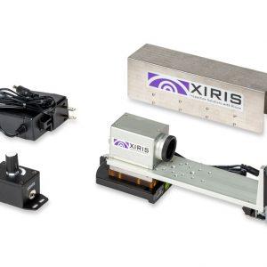 Xiris-XVC1000カメラとLEDセット