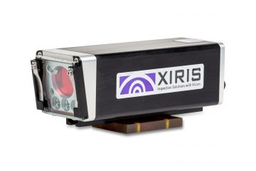 Xiris_XVC-1000e溶接カメラーカラー