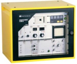 LAB2 渦流探傷装置 1978 – 2000